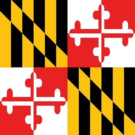 Maryland - Register